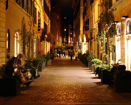 Margutta  Hotel Rome