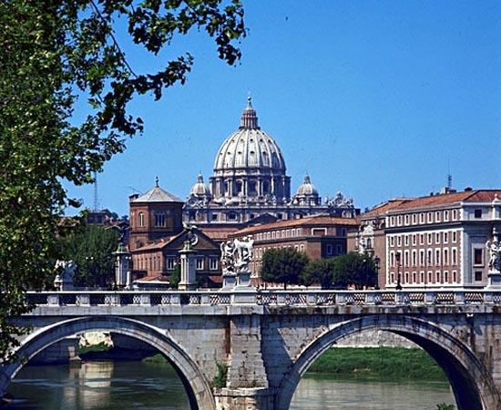 Hotel Al Sole Roma