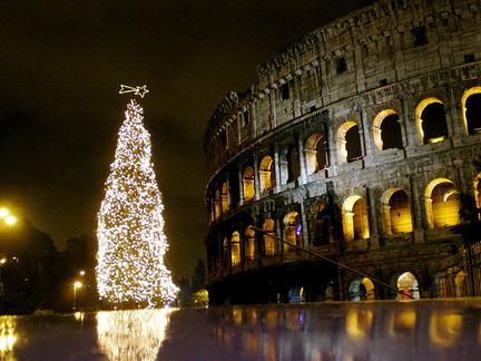 Foto Di Roma A Natale.Natale Hotel Nel Centro Di Roma