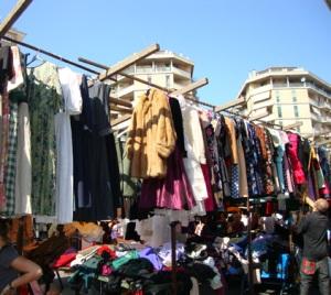 Vasta scelta al pittoresco mercatino di porta portese - Porta portese numero ...