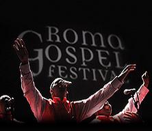Roma Gospel festival