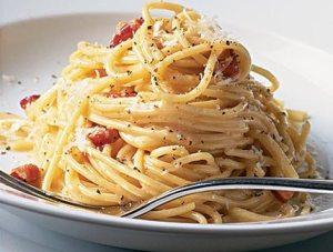 5 ristoranti di Roma