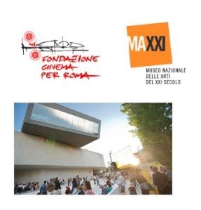 Cinema a Maxxi