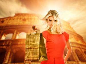 Shopping autunno Roma
