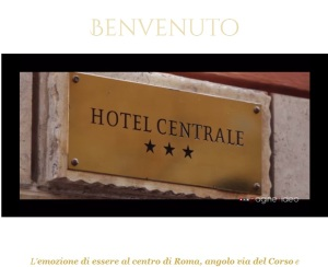 Video Hotel Centrale