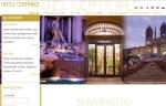 Nuovo sito Hotel Centrale